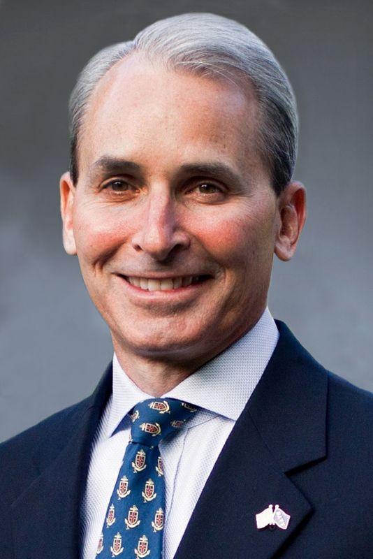 Philip M. Bilden joins Huntington Ingalls Industries' Board of Directors