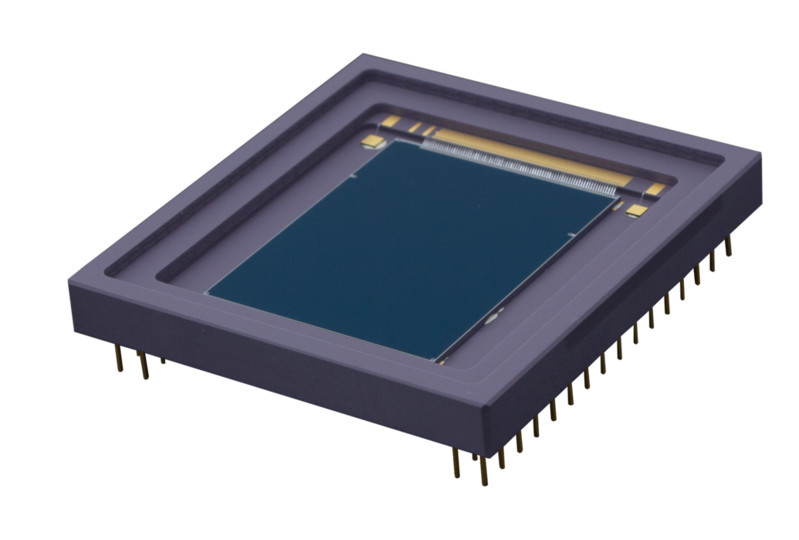 New space-qualified CMOS image sensor delivers performance and value for harsh environments