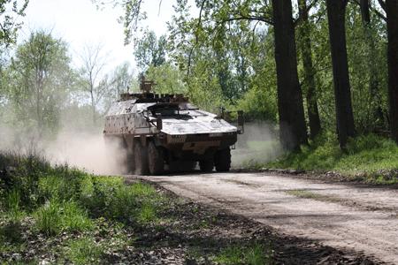 Rheinmetall and Paravan enter global cooperation agreement