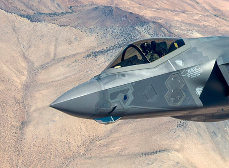 Elbit Systems awarded contract to supply additional complex composite structural assemblies for the