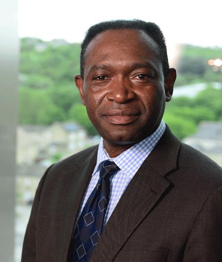 Dr George Ndi