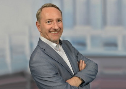 Newtec appoints Sjoerd De Clerck as a new sales Vice-President for the Asia-Pacific region