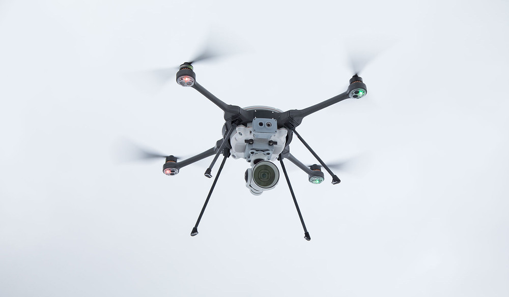 FLIR Systems acquires Aeryon Labs for $200m