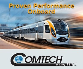 Comtech EF Data