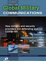 Global Military Communications August 2020