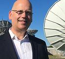 Ian Jones, CEO of Goonhilly Earth Station Ltd