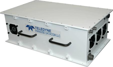 Teledyne Paradise announces innovative new SSPA