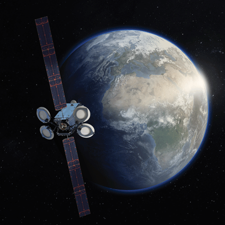 Spacecom and hiSky to offer affordable voice, data and IoT services over Amos-17 satellite