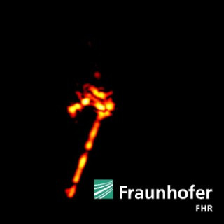 Fraunhofer FHR radar analyzes deorbiting systems for more sustainability in space travel