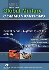 Global Military Communications November/December 2020
