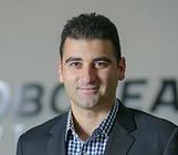 Shahar Abuhazira, CEO of Roboteam