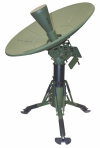 CPI Antenna Systems receives new contracts for UAV communications technology from Cubic Mission Solutions