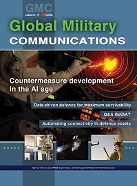 Global Military Communications - December 2018