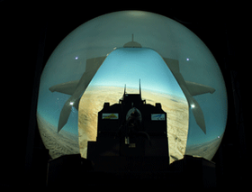 Elbit Systems completes delivery of Israeli Air Forces' ground based training system center