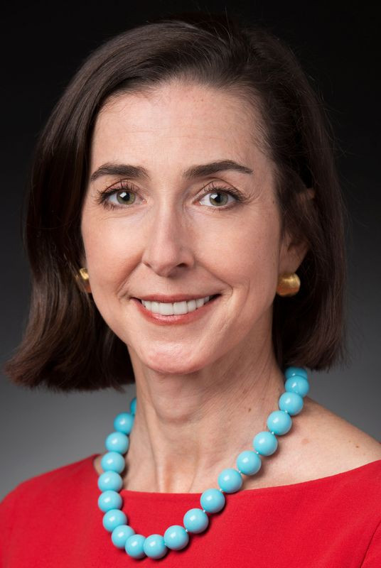 Huntington Ingalls Industries announces Ashley Godwin as Director of Federal Policy