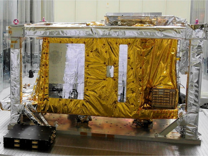 Airbus delivers GOCI-II instrument to the Korean space agency