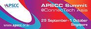 APSCC Summit@ConnecTechAsia