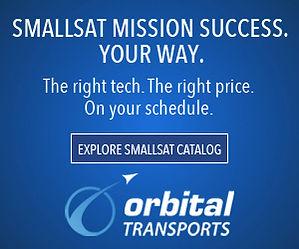 Orbital Transports