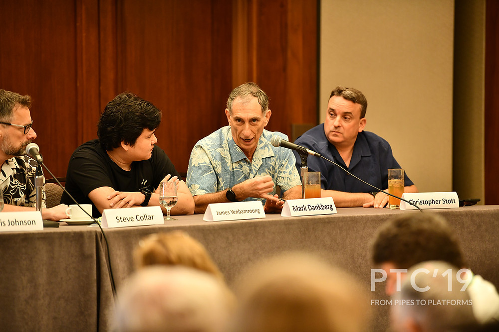 ManSat Group takes key role at Pacific Telecommunications Council conference