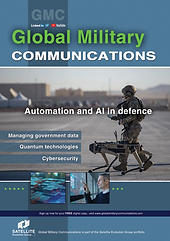 Global Military Communications May/June 2021