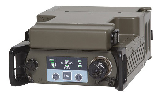 Thales has received AIMS certification for its TSA1412 IFF interrogator