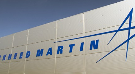 Lockheed Martin to sustain the 'Engine of the Air Operations Center'