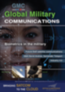 Global Military Communications - October 2019