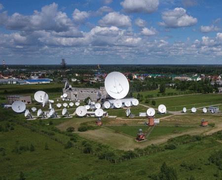 RSCC and Europe's Chronosat GmbH sign agreement