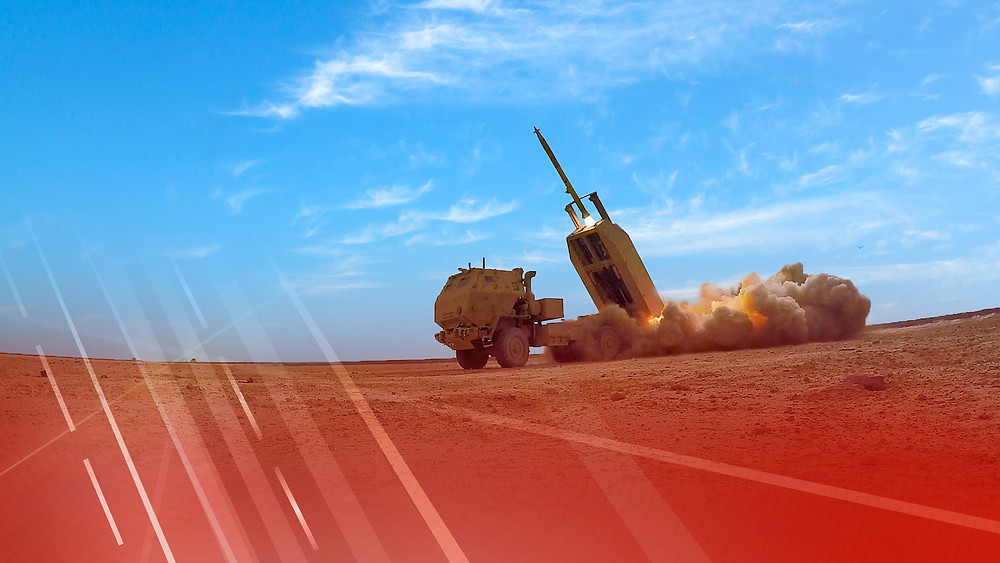 Lockheed Martin receives $828 million US Army contract for guided MLRS rocket production