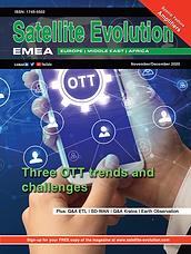 Satellite Evolution EMEA