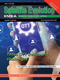 Satellite Evolution EMEA Magazine