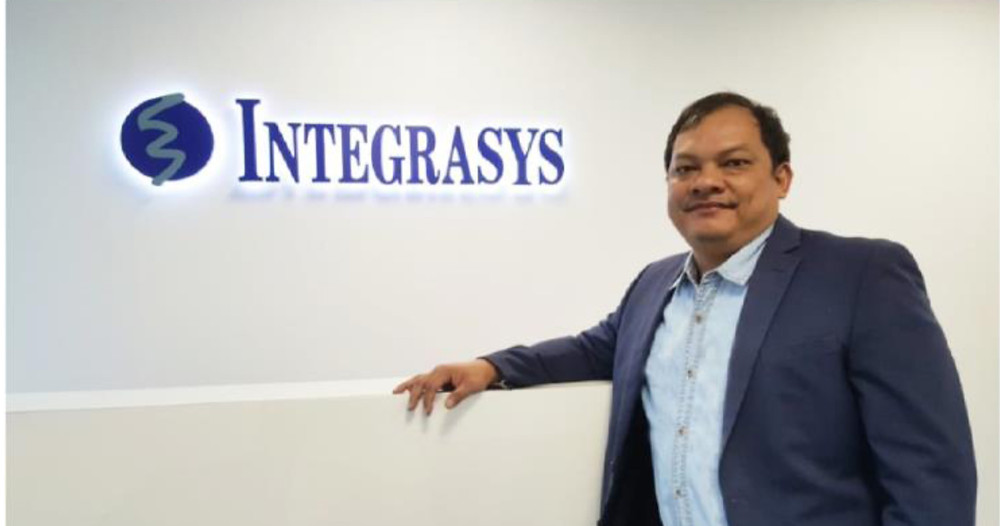 Integrasys expands presence in Asia Pacific - Ronny Pramanta joins as APAC Sales Manager