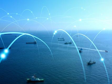 OneOcean Group brings voyage optimisation solutions to Marlink Partner Programme