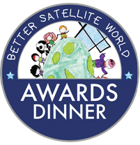 SSPI announces recipients of the 2016 Better Satellite World Awards