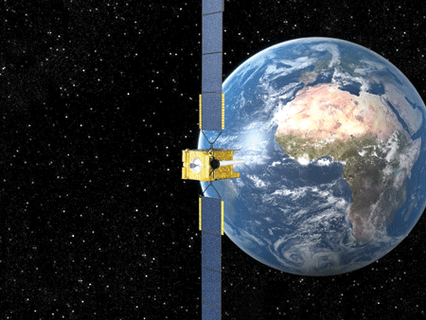 Intelsat General becomes Airbus channel partner for military satellite communications