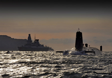 SEA introduces largest update to the Naval Systems Integration Process Service (NSIPS) database - Griffin