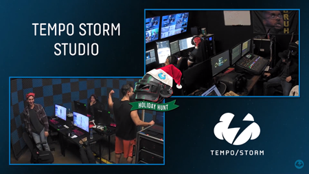 Tempo Storm chooses Quicklink Studio solution for remote esports contributions