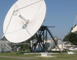 Rain fade solution for Telesat's new Telstar 12 VANTAGE satellite