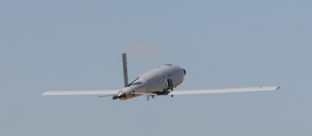 Elbit Systems introduces SkyStriker