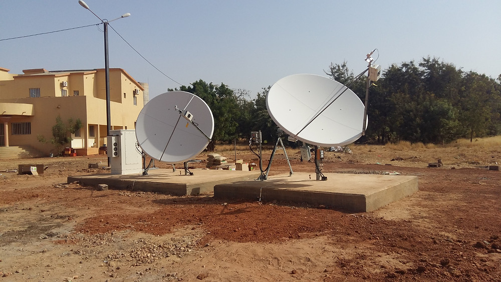 Burkina Faso Government broadens digital access with SES Networks
