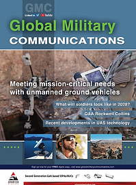 Global Military Communications 2018
