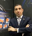 Hadi Nazari, Group CEO at NorthTelecom