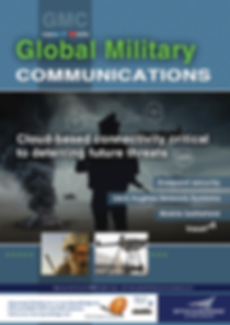 Global Military Communications - June 2019