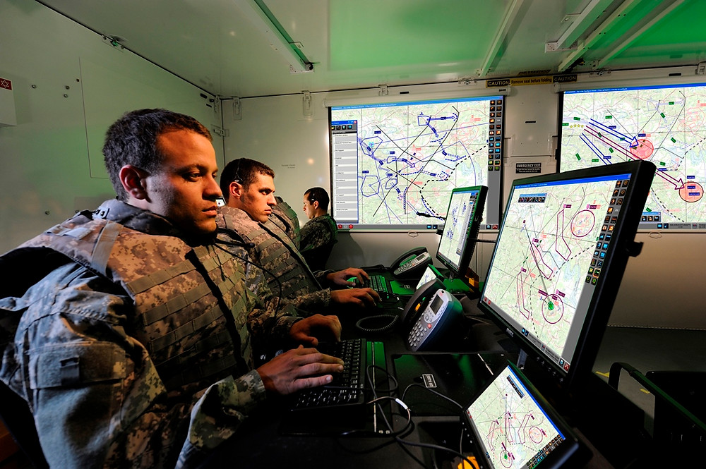 US$300 million contract for the supply of  command and control systems to a customer in Asia-Pacific