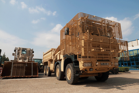 Briggs Equipment signs Armed Forces Covenant