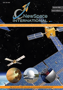 NewSpace International Magazine