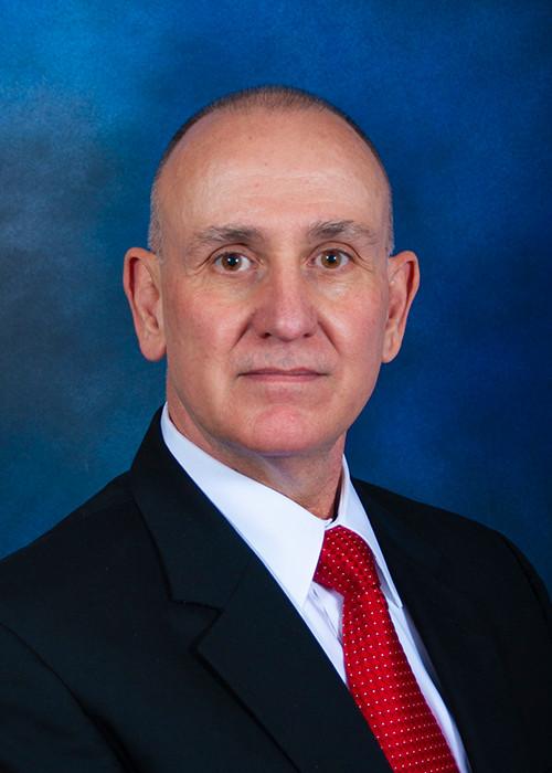 Ron Hayward named Senior Vice President of Radars and Sensors at SRC