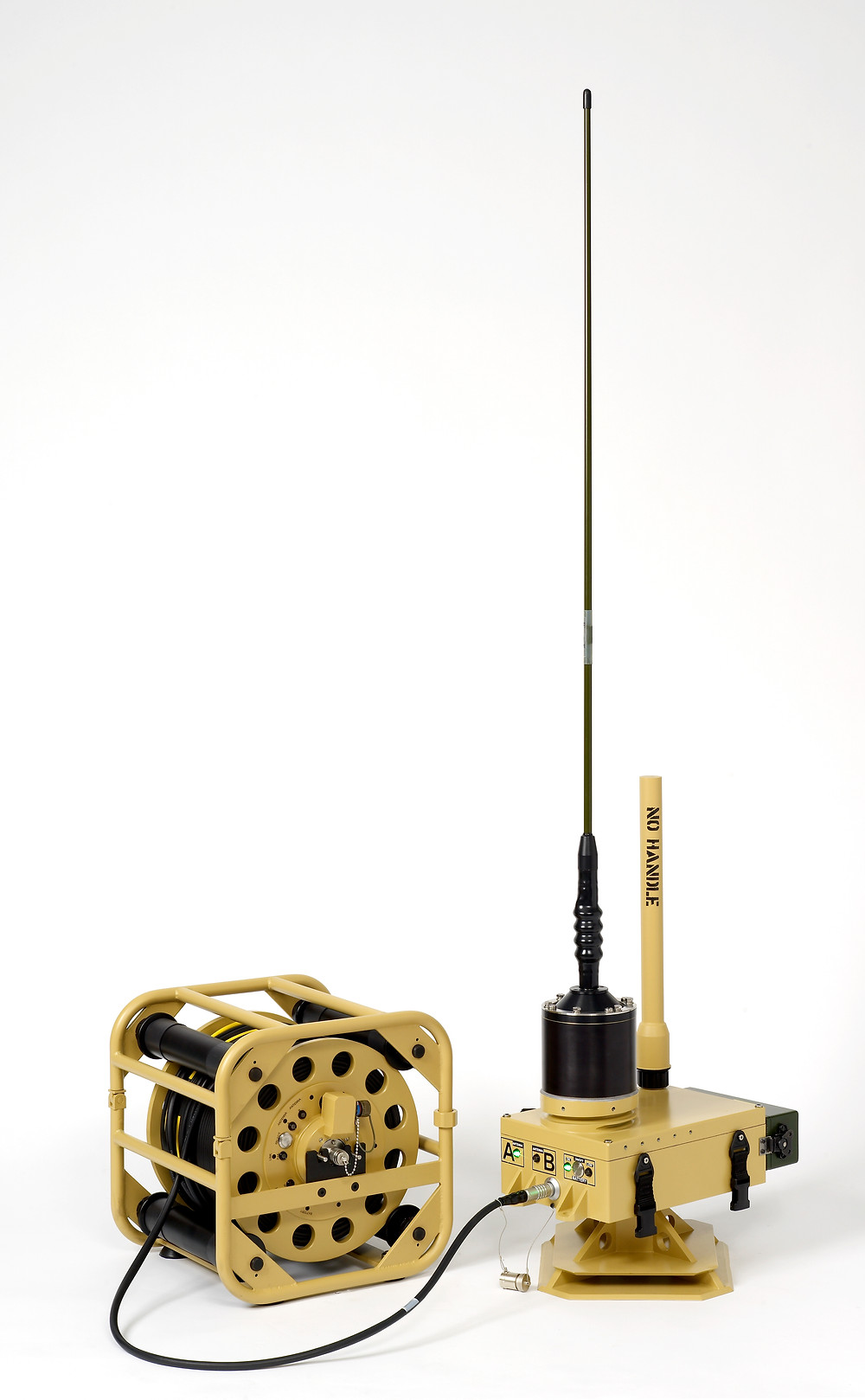 PPM Systems to showcase RF over fibre at DSEI