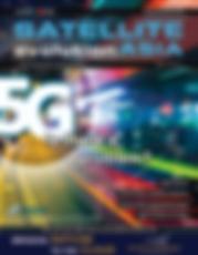 Satellite Evolution Asia - September/October 2019