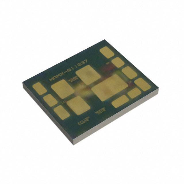 Teledyne e2v HiRel adds new radiation tolerant mixer to its RF product line